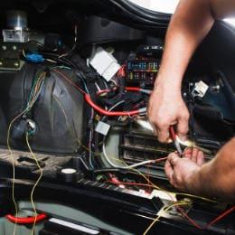electricidad del automovil almeria