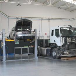 taller mecanico almeria